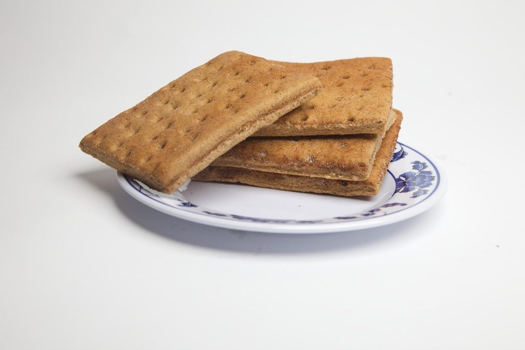 Gluten Free Things makes the best tasting Graham Crackers