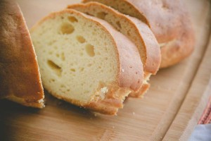 Tired of throwing away bad gluten-free bread?  Check our Happy Bread Reviews
