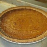 Gluten Free Pies for the Holiday Season