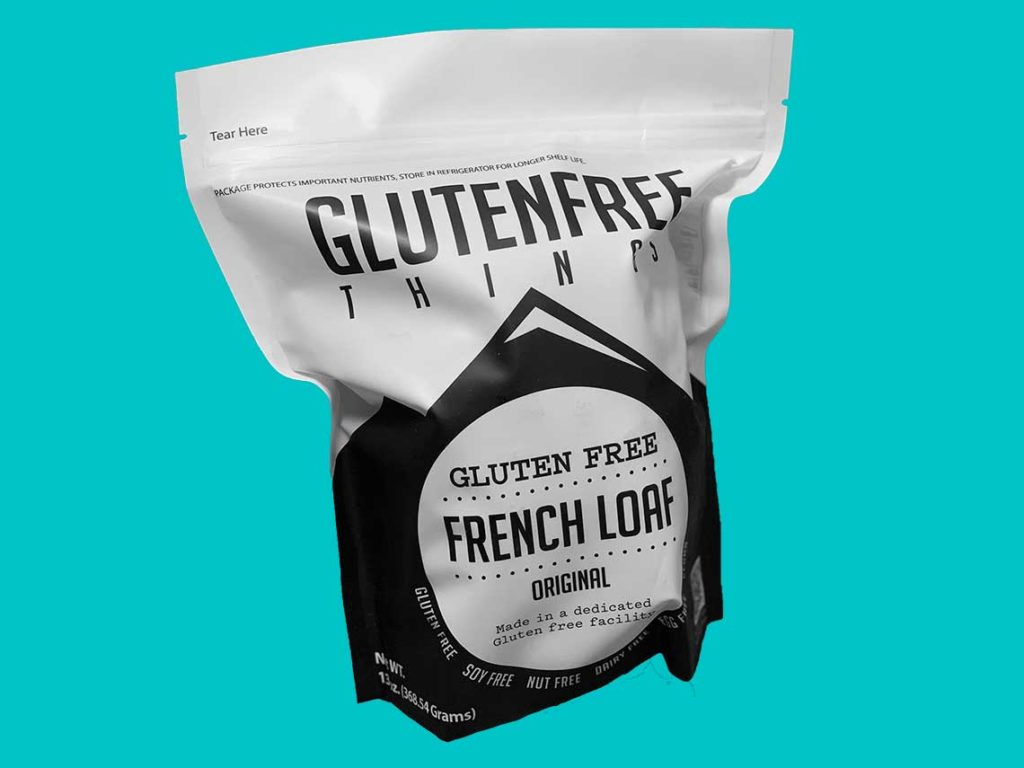 GlutenFreeThings.com